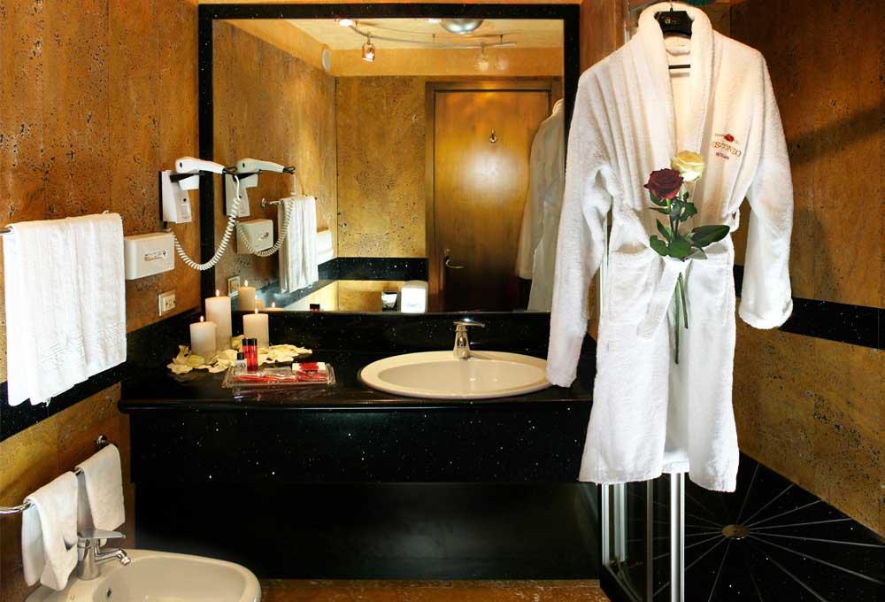 Hotel 4 Stelle Milano